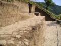 Die Terrassen - Mondpyramide