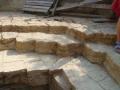 Terrassenaufnahme - Mondpyramide