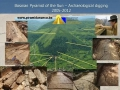 archaeologica results Bosnian Pyramid of the Sun 2005-2012