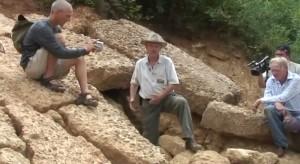 Sam erklärt die Archäologie und mehr