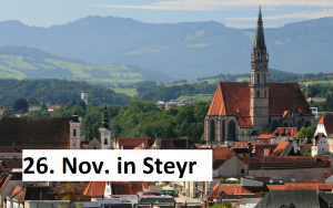 Programm Steyr