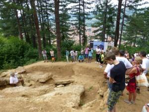 Supyra_Ausgrabungen